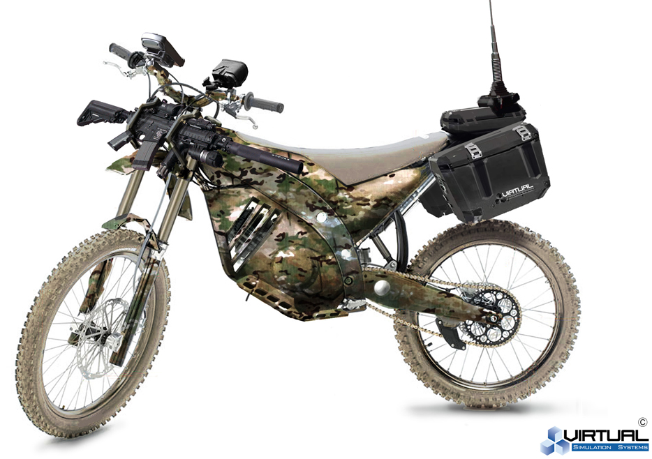 fx military bikes super concept lightweight army motorcycles bike motorcycle moto stealth defense mountain lightest forces special adventure dirtbike nz
